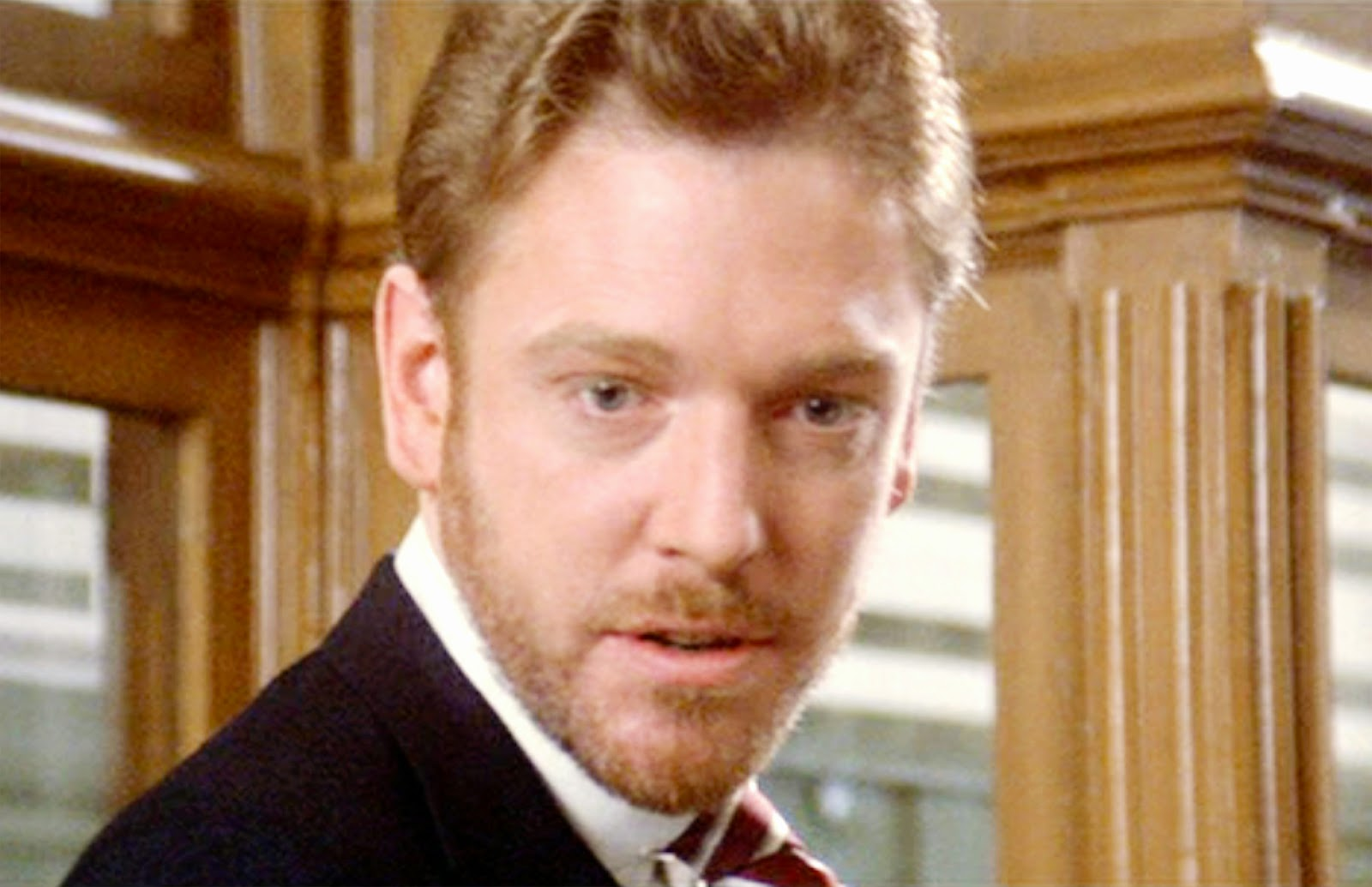william atherton new ghostbusters