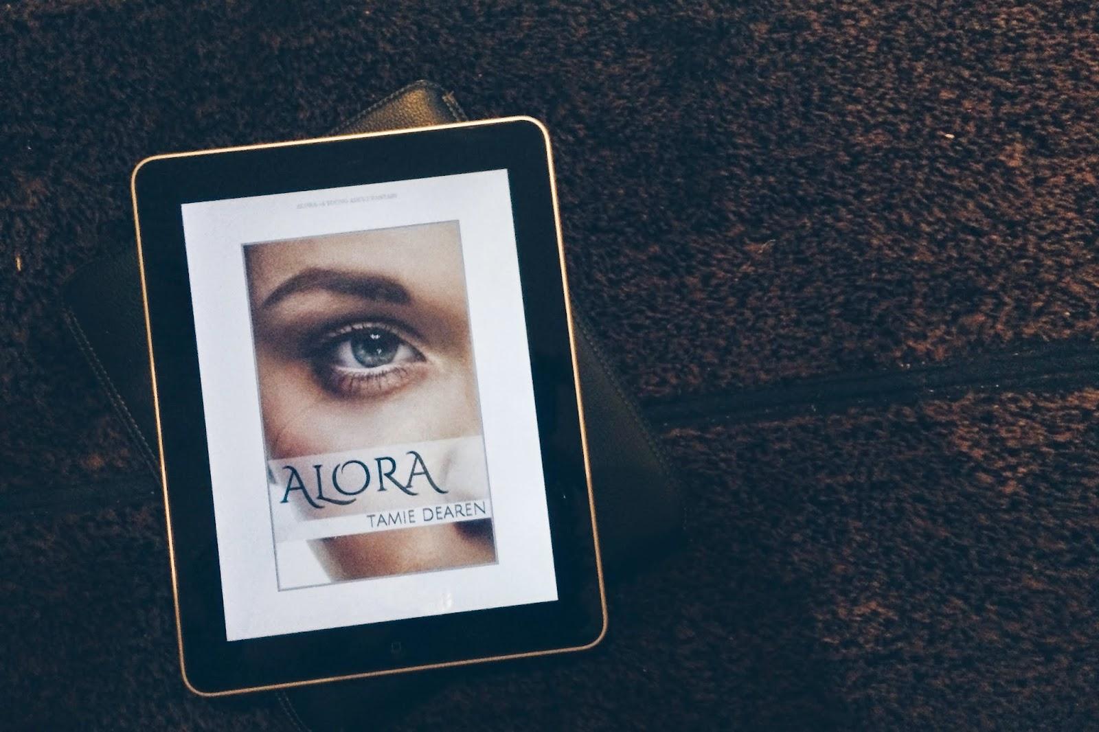 Alora by Tamie Dearen