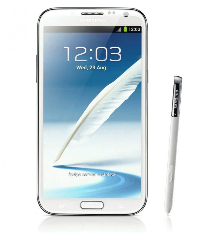 Harga Samsung Galaxy Note II N7100