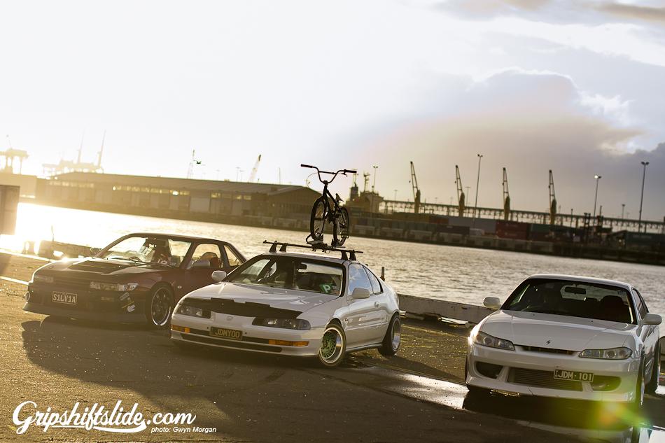 Nissan Silvia S13 & S15, Honda Prelude IV, entry level sports car, ciekawe sportowe auta, galeria zdjęć