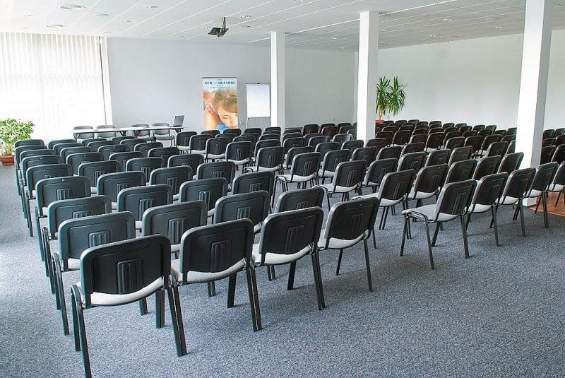 sala konferencyjna Kołobrzeg