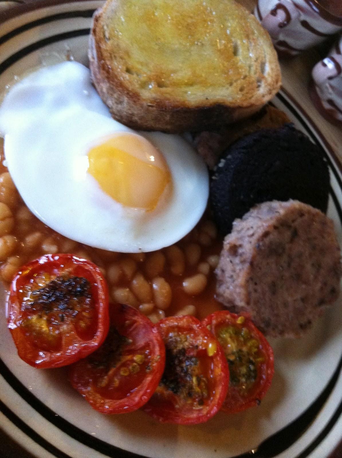 St Werburghs City Farm Cafe