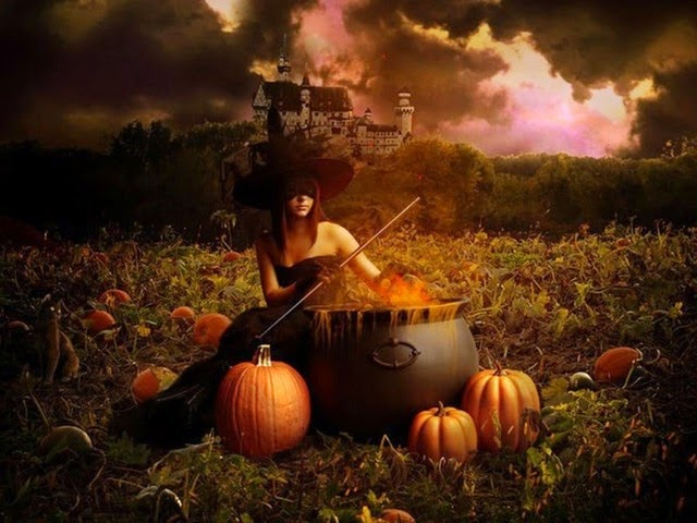 Interesting but Scary Facts & Trivia about Halloween