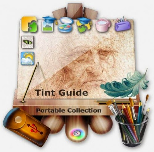 Tint-Guide-Collection