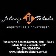Johnny Toledo Arquitetura e Construção