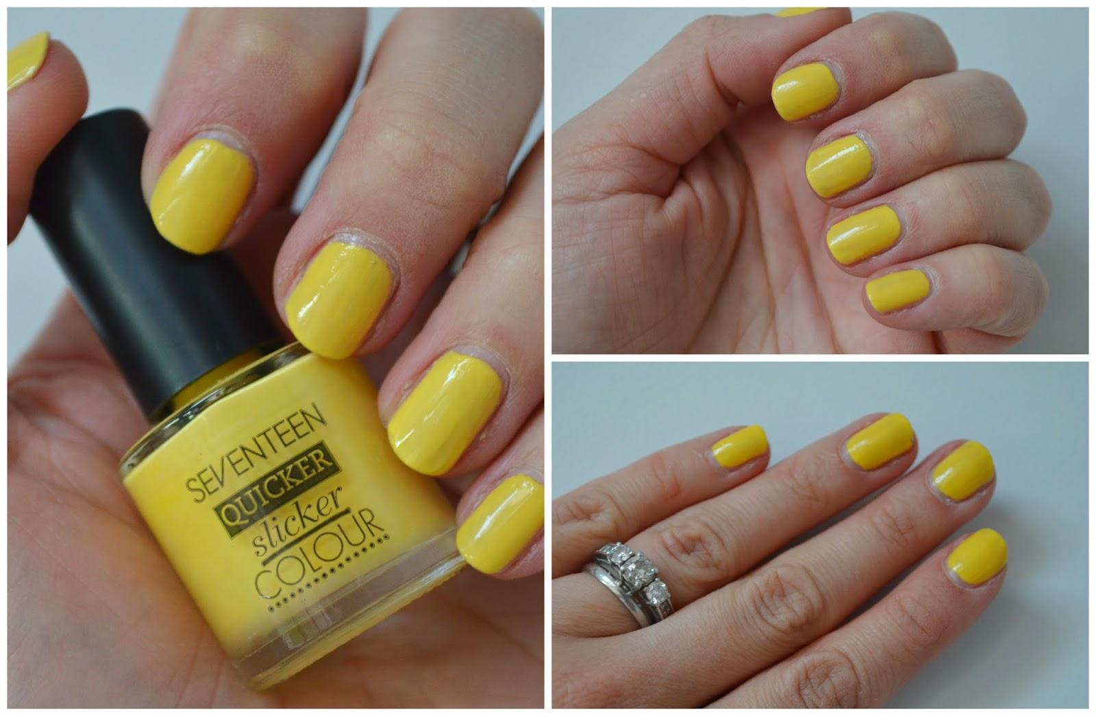 Exelent Pale Yellow Nails Composition - Nail Art Design Ideas ...