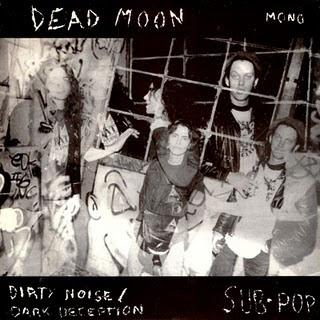 Single: Sub Pop Edition #29 Dead Moon -