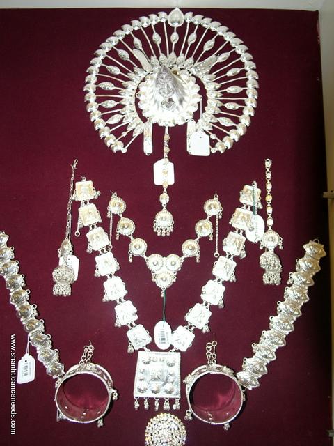 Shringar Costumes Odissi Dance Costume Jewellery Oddissi Wwwdance Jewelry