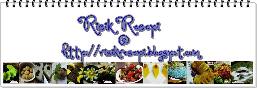 Risik Resepi
