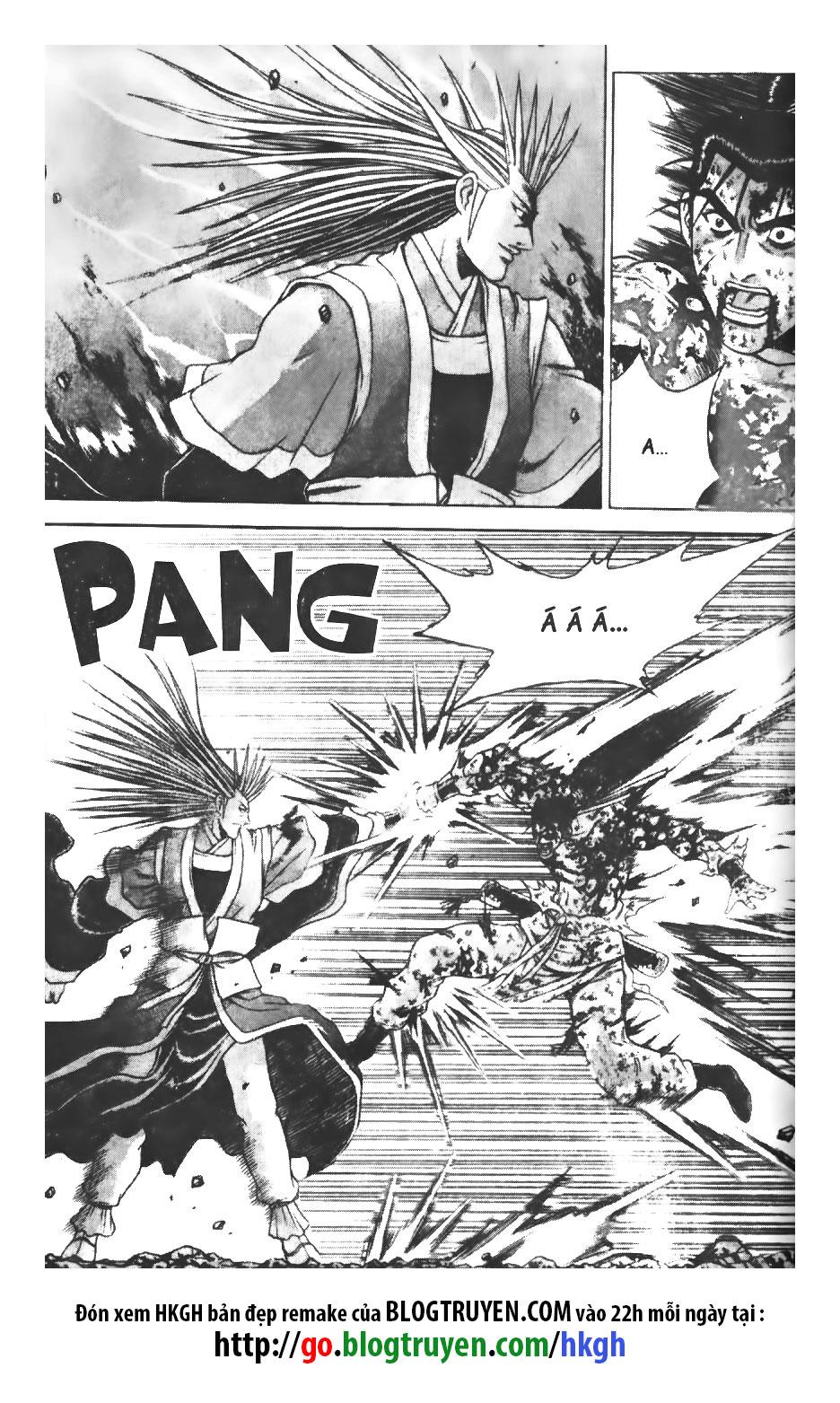 Hiệp Khách Giang Hồ chap 219 Trang 17 - Mangak.info