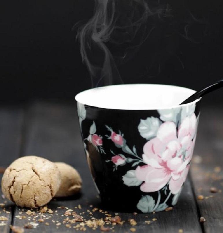 Vite, un thé !