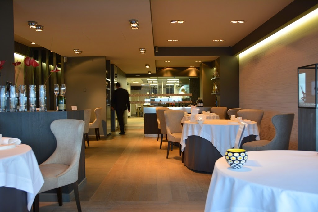 Restauraunt Sel Gris Knokke