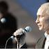 O Πούτιν τραγουδάει σε talent show!(ΒΙΝΤΕΟ)