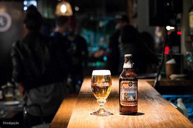 Cerveja Paulistânia promove festa em São Paulo