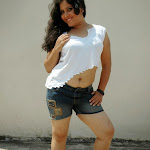 B Grade Actress Jyothsna Hot Stills