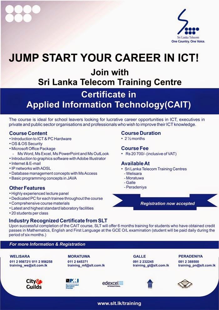 www.slt.lk/training