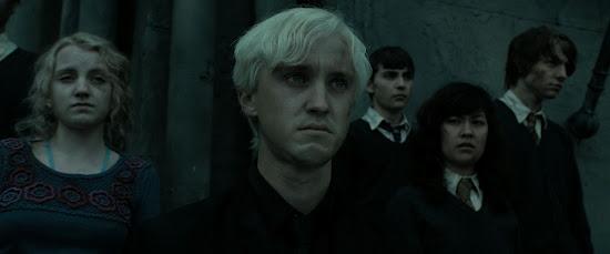 Bruxo do Mês de Junho: Draco Malfoy | Ordem da Fênix Brasileira