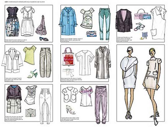 fashion ideas for 2010 in 2010 the designers we have creative ideas