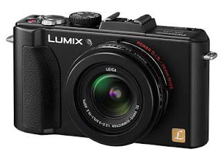 Daftar Harga Kamera Digital Pocket 2012