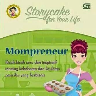 Storycake