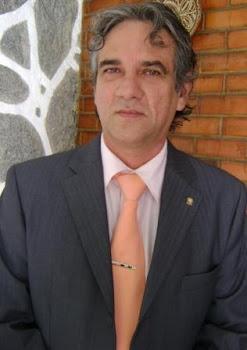 DELEGADO MAURICIO HENRIQUE...