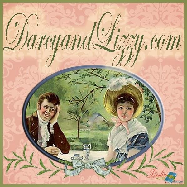 DarcyandLizzy
