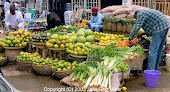 Markets and Malls in Abuja