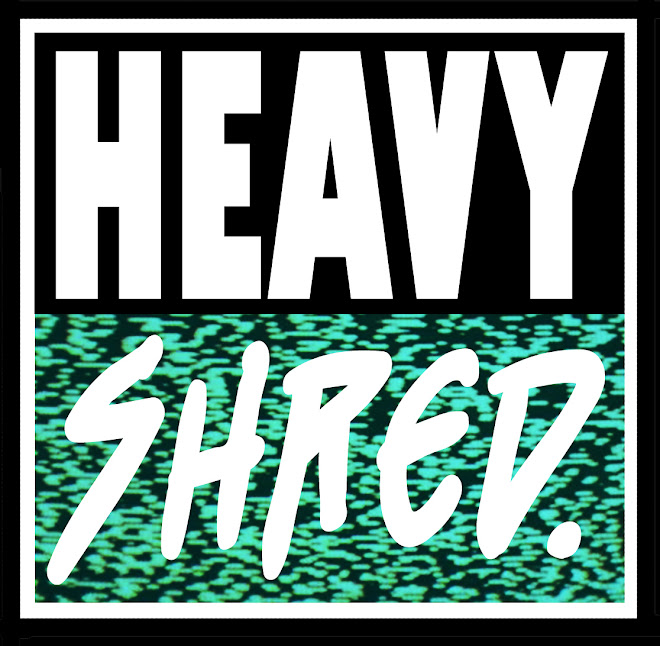 heavyshred