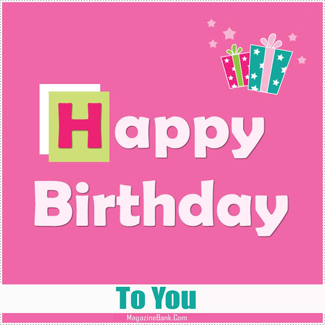 Happy Birthday Quotes, Messages and Text SMS With Images