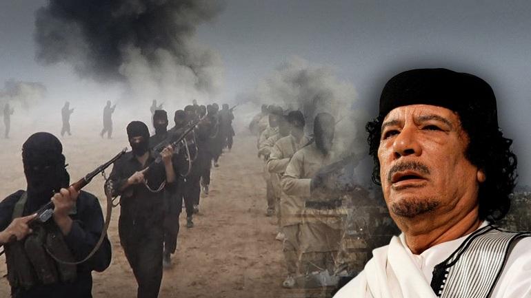 Ο Ερντογαν εντός του 2016 κινδυνεύει να έχει το τέλος του Καντάφι