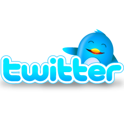 Come and visit our Twitter page!