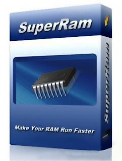 برنامج Download SuperRam 2013  لزيادة كفاءة الرامات