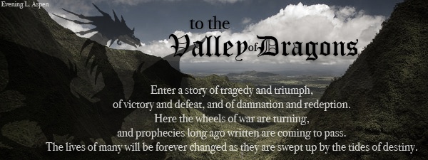 To The Valley Of Dragons