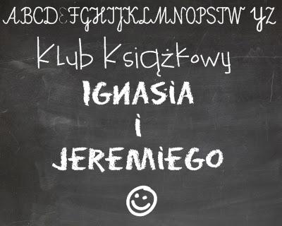Klub Książkowy Ignasia i Jeremiego