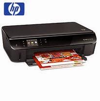 Flipkart: Buy HP Deskjet Ink Advantage 4515 at Rs.6299, All-in-One Wireless Printer