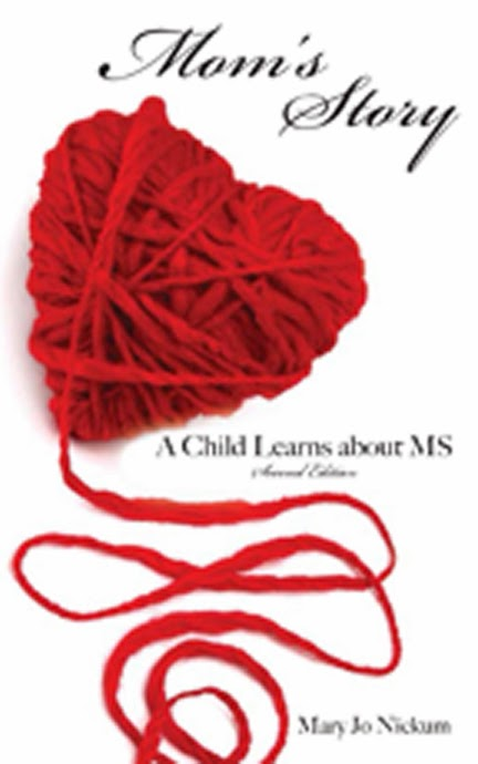Mom's Story, A Child Learns About MS