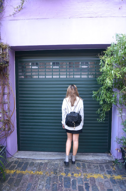 chloeschlothes - Look Back to School sac a dos
