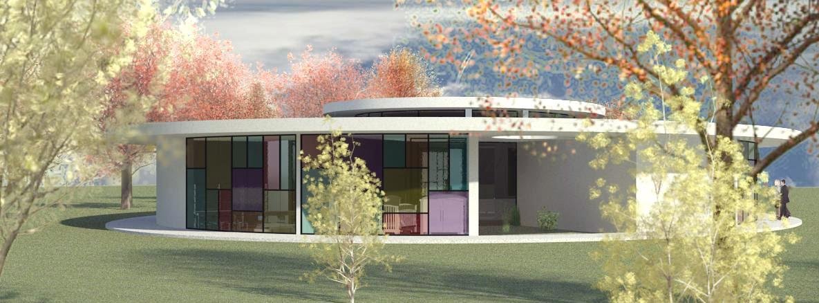Bau estudio arquitectos guarder a en la lloral oviedo - Arquitectos en oviedo ...