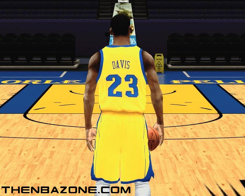 NBA 2K9 Patch Released For 360/PS3, Impressions Here