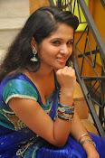 Jayanthi Rajput photos in saree-thumbnail-18