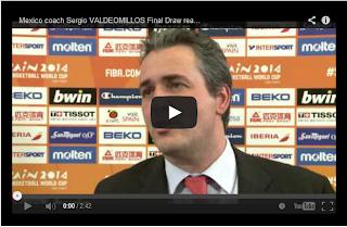 Sergio Valdeolmillos España2014
