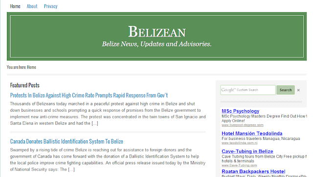 Belizean.com