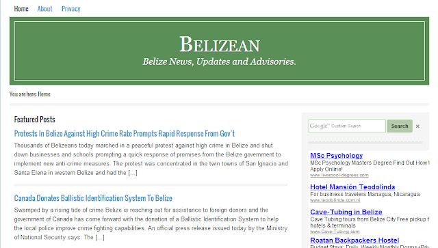 Belizean.com