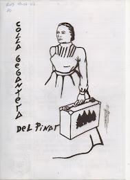 Colla Geganters del Pinar