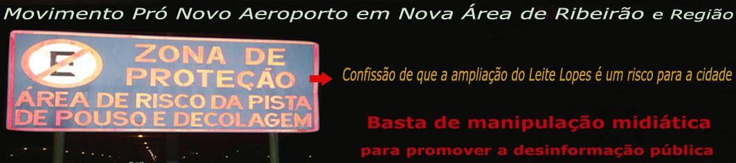 *                    Congonhas em Ribeirão Não!             *