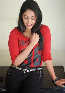 Actress Haripriya Latest Pictures in Jeans at Ee Varsham Sakshiga Success Meet  25.jpg