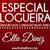 Especial Blogueiras - 2 Anos do Blog Thaii Nathios - Ella Diniz