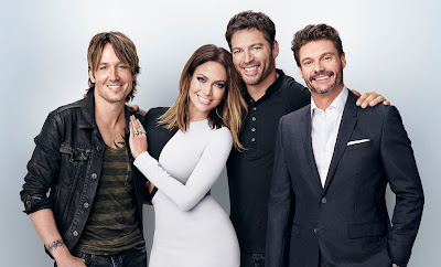 Criado por Simon Fuller, o reality show musical vai ao ar a partir de 13 de janeiro - Divulgação