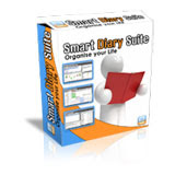 Free Smart Diary Suite 4.7.5 giveaway
