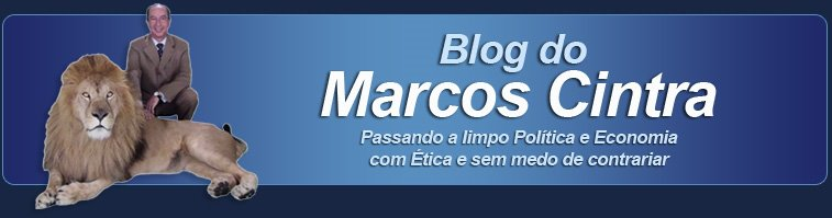Blog do Marcos Cintra